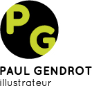 Paul Gendrot - Edition