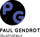 Paul Gendrot - Graphisme