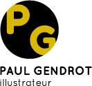 Paul Gendrot - Objets