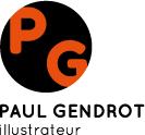Paul Gendrot - Presse