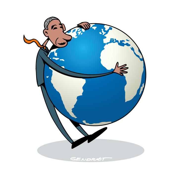 Vignette dossier réélection d'Obama - les conséquences