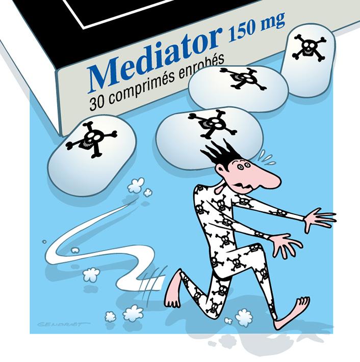 Médiator, indemniser les victimes