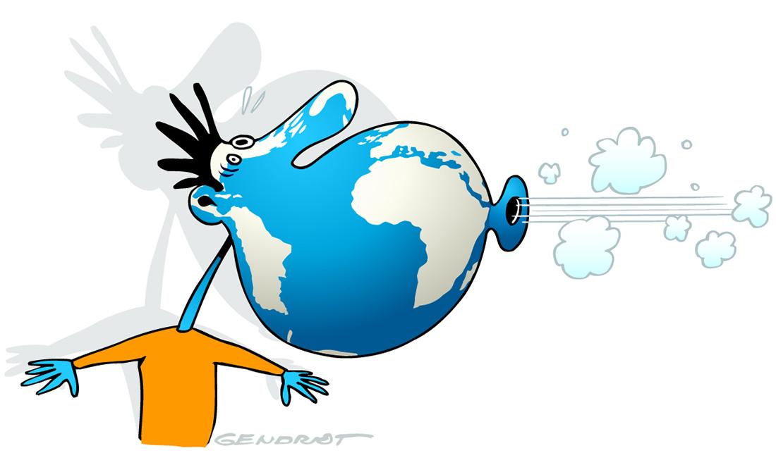 Journée mondiale du souffle