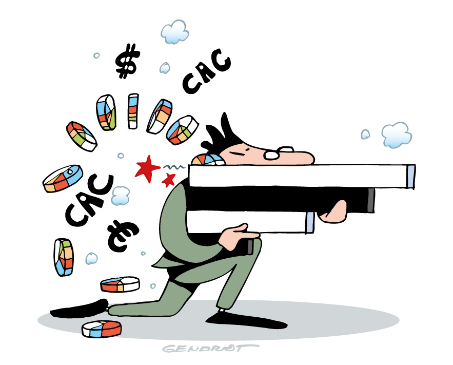 L'investissement en actions et la guerre