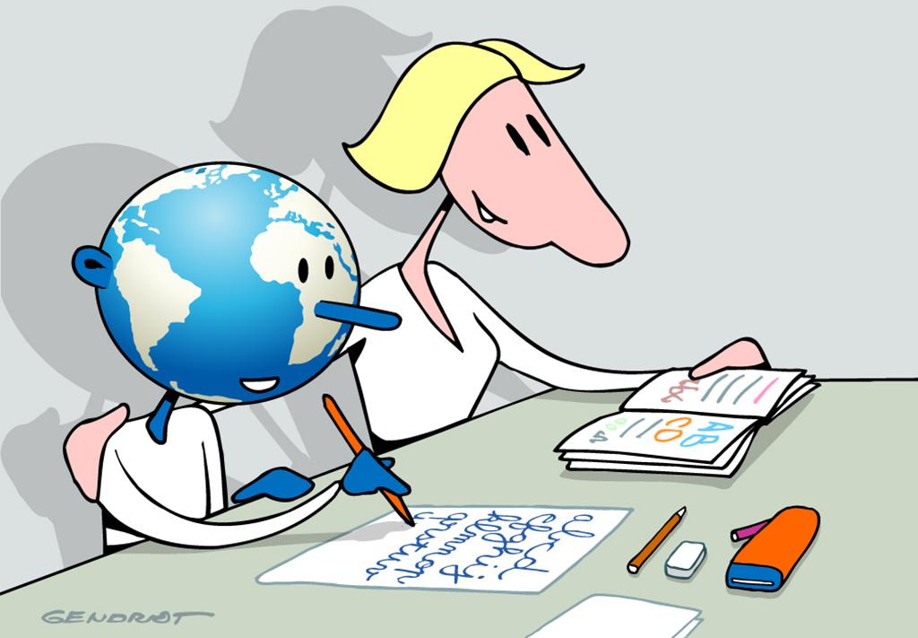 AFEV : Lutter contre les inégalités scolaires et sociales