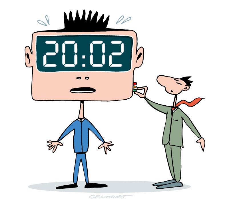 L'employeur peut-il modifier les horaires de ses salariés ?