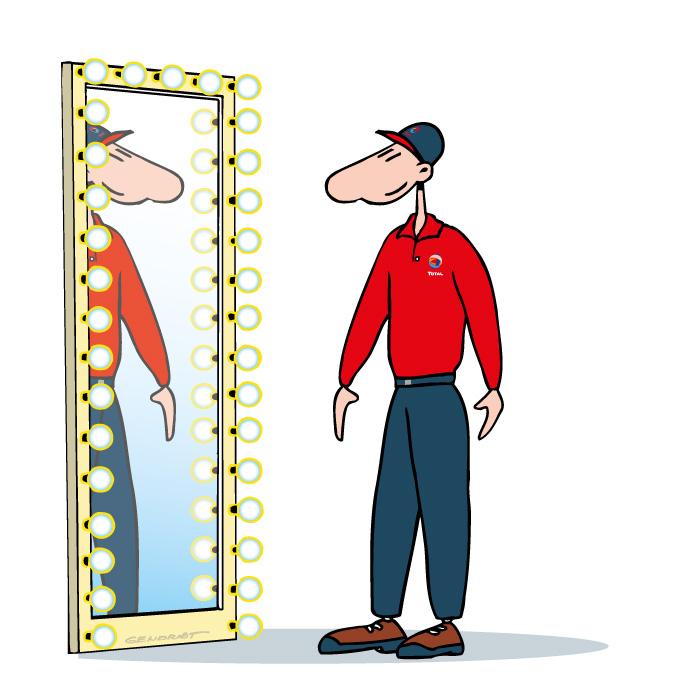 Formation embauche - habillement