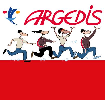 ARGEDIS - TOTAL