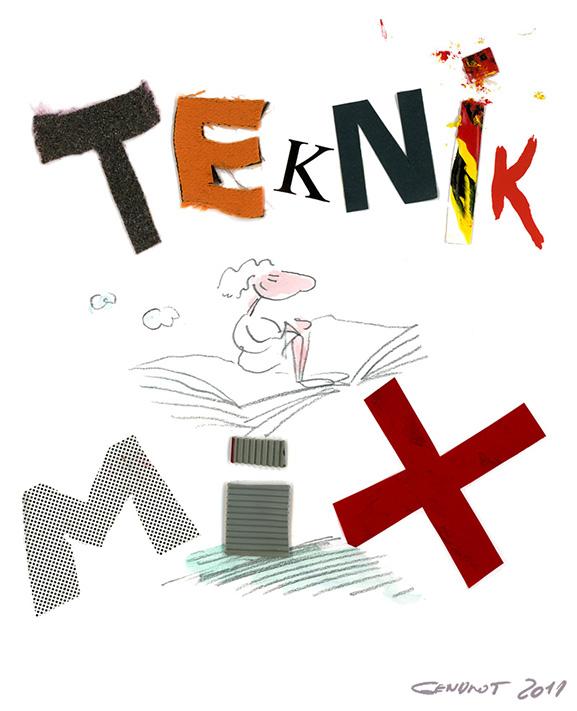 Teknik Mix 4