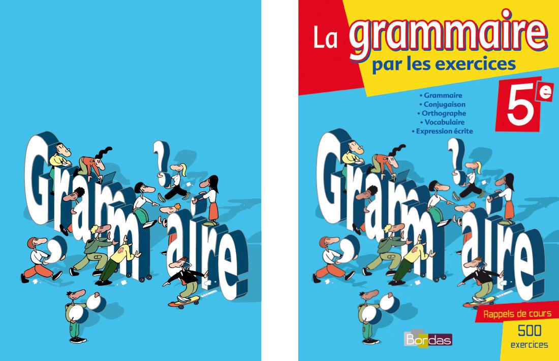 Grammaire 5ème