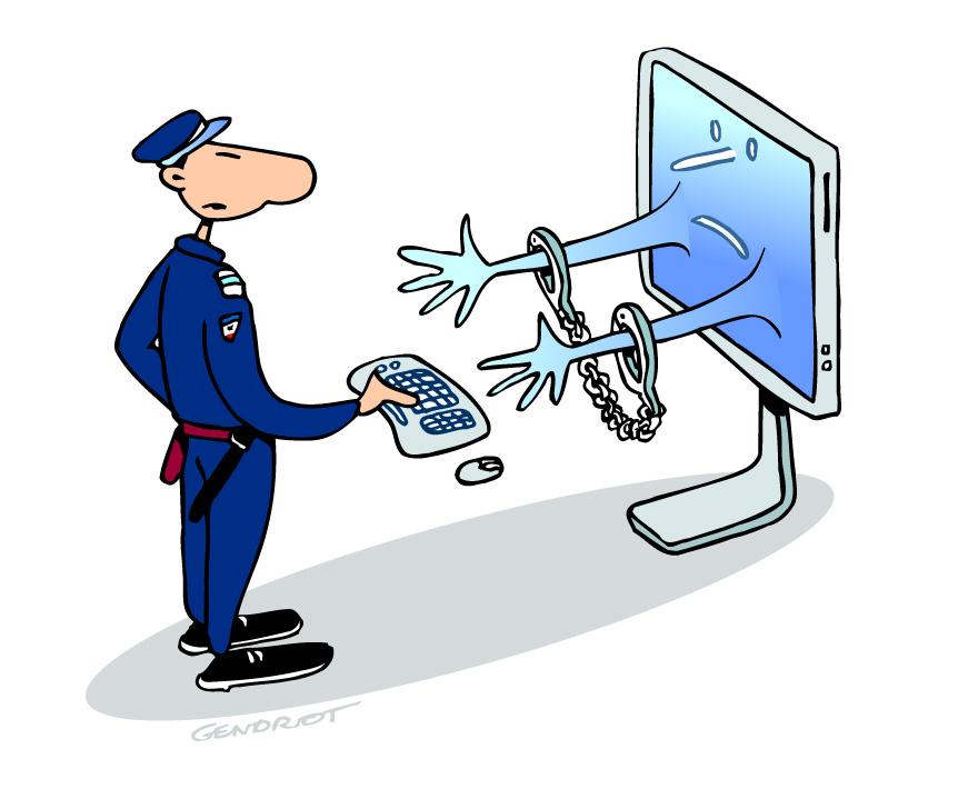 Protection de la vie privée 3