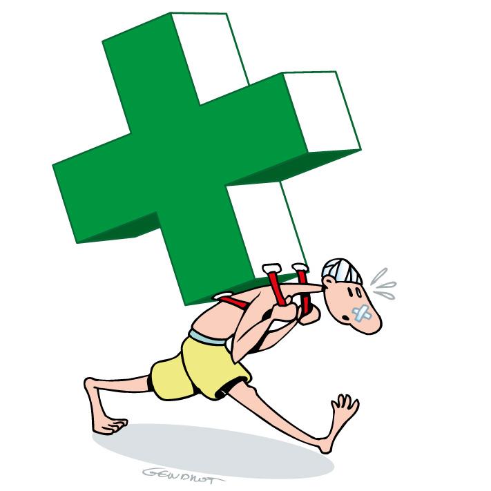 Santé - Médicaments