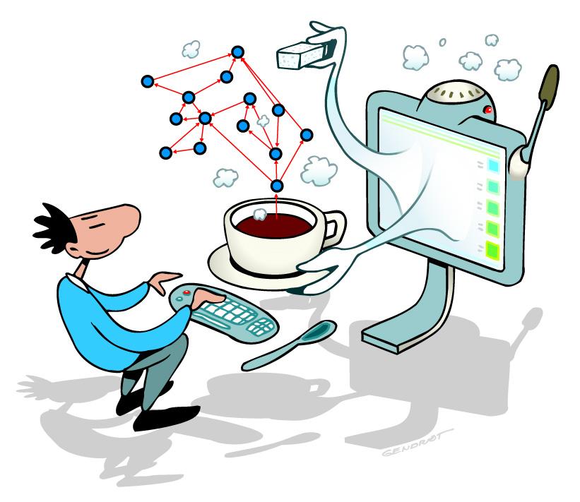 Algorithme - Machine à café