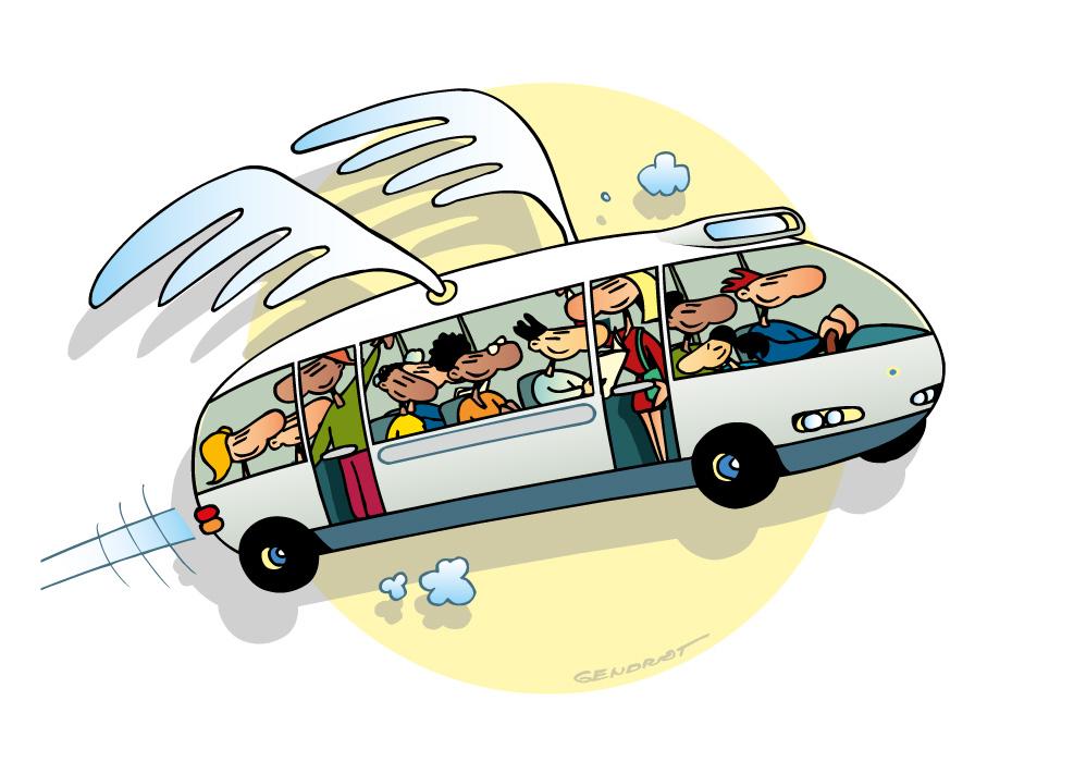 Le bus générique