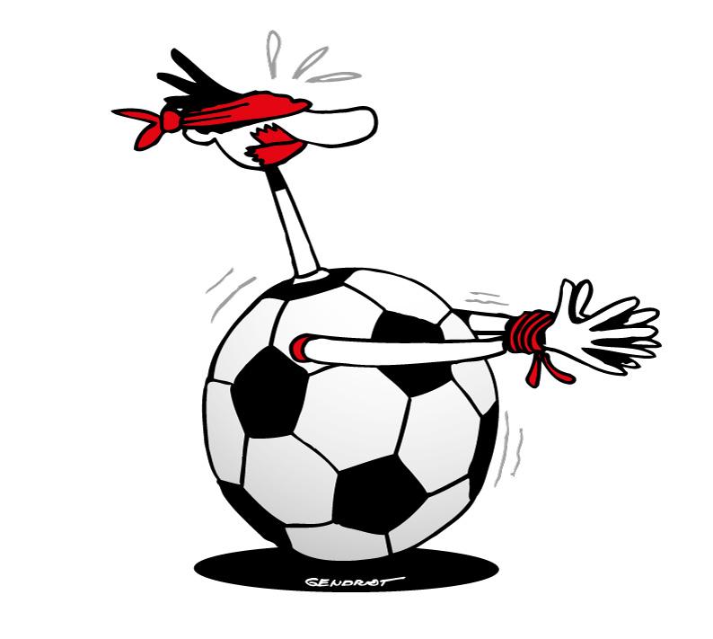 Coupe du monde : un sommet d'hypocrisie ?