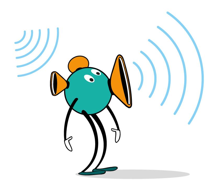 Objets connectés – Repéteur d'information