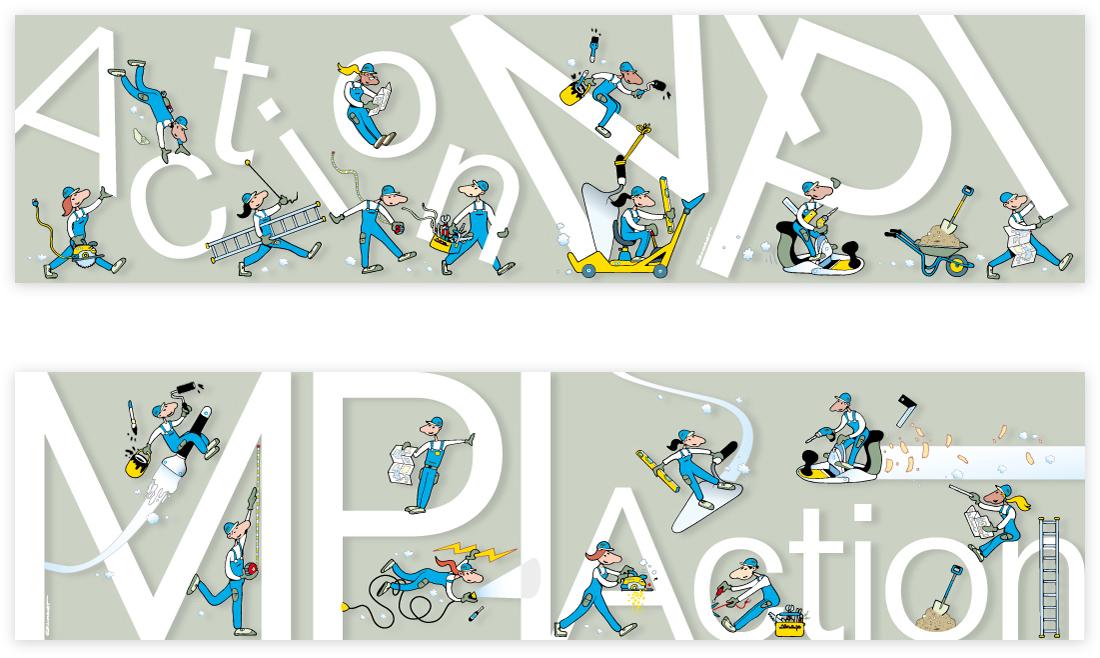 Carte promotionnelle 2015 - Alternative